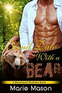 blind date with a bear