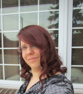 RJ Blain author profile picture