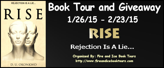 RISE Book Tour & Giveaway