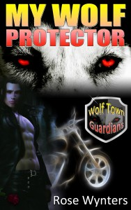 wolfprotector