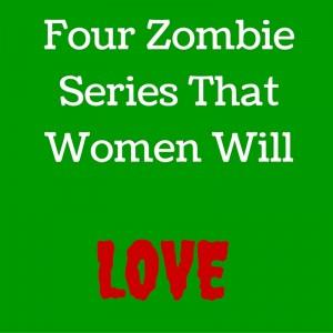 four zombie series