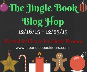 The JingleBook Blog Hop