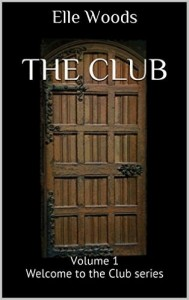 TheClub book cover