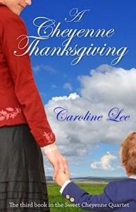 A Cheyenne Thanksgiving