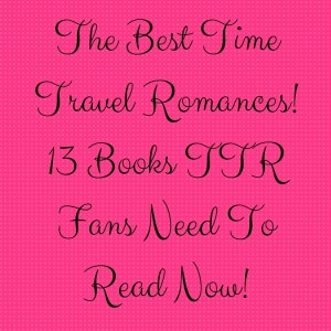 best time travel romances article