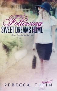 following sweet dreams