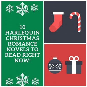 harlequin romance article christmas