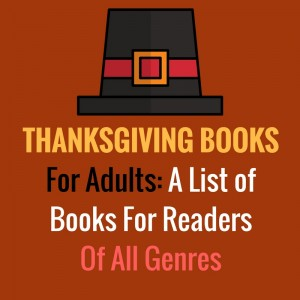 thanksgiving books for adults