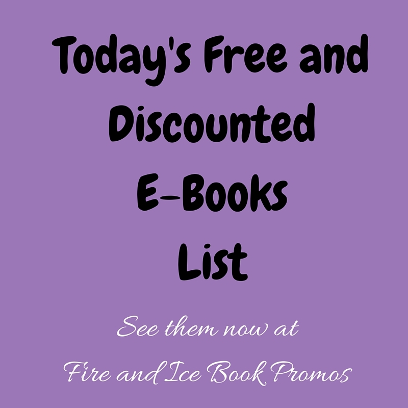 fireandicebookpromos | Fire and Ice Book Promos: Featuring Must Read