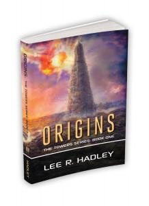 origins by lee hadley