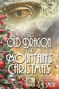 the old dragon of the mountains christmas