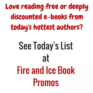 free discounted ebooks red black