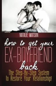 How To Get Your Ex Back: Nine+ Books That Will Tell You Everything