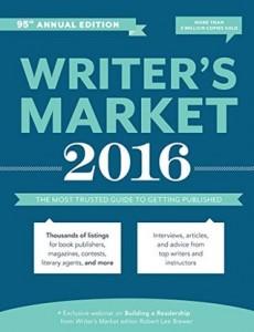 writers market 2016