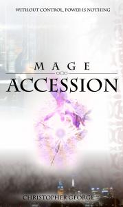mage accession