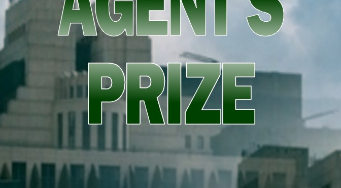 an agents prize