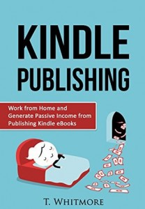 kindle publishing work from home