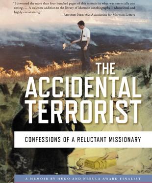 the accidental terrorist
