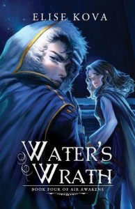 waters wraith