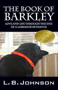 book of barkley