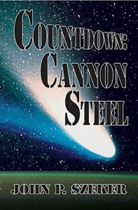 countdown cannon steel