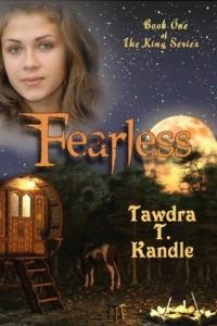 fearless tawdra t kandle