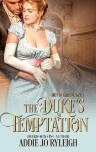 the dukes temptation