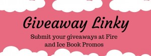 giveaway linky banner