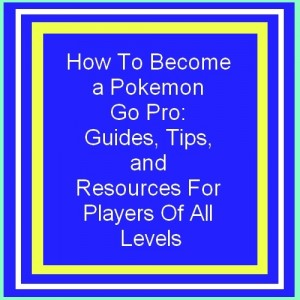 how to become a pokemon pro 1