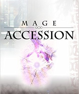 mage accession 1