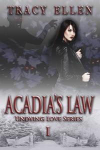acadias law