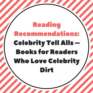 celebrity tell alls