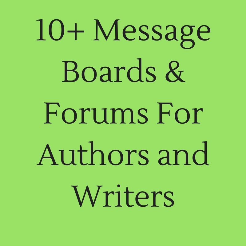 writing forums for writers Thriving now for over 10 years, writewords is one of the largest and oldest writing communities on the web we are renowned for our friendly and constructive atmosphere and our healthy mix.