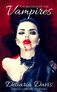 the mistress of the vampires 2