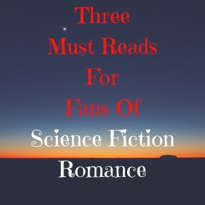 science fiction romance fans