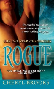 the cat star chronicles rogue