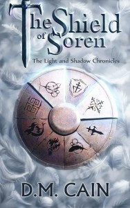 The Shield of Soren cover - smaller