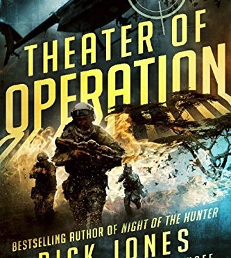 theater of operation