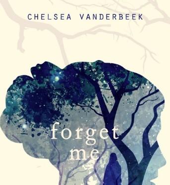 Cover - Forget Me, Chelsea Vanderbeek jpg