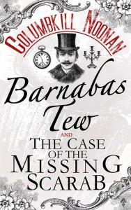 Barnabas Tew Book