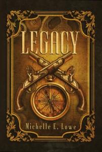 Legacy michelle e lowe