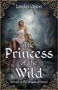 the princess of the wild