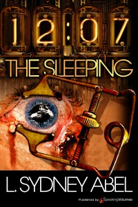 12.07 The Sleeping - cover jpg
