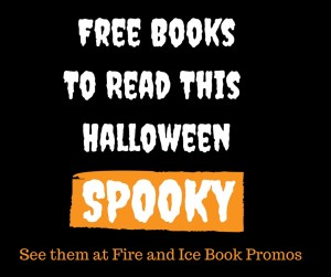 Halloween books fire and ice book promos the book blog for free booksto read this halloween fandeluxe Image collections