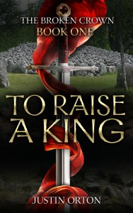 to raise a king