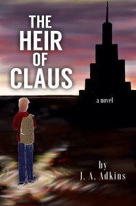 the heir of claus