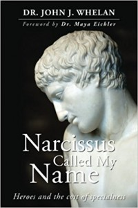 Narcissus Cover