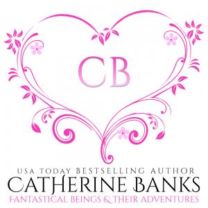 catherine banks author