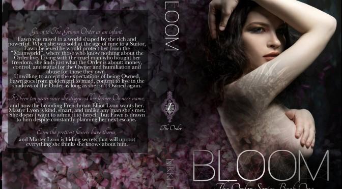 Blook Nikki Rae Full cover
