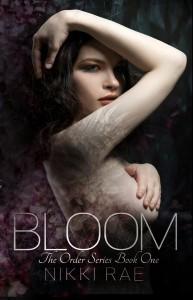 Bloom by Nikki Rae